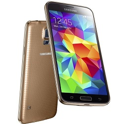 Unlocking by code Galaxy S5 mini Duos