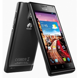 Unlocking by code  Huawei Ascend P1 U9200