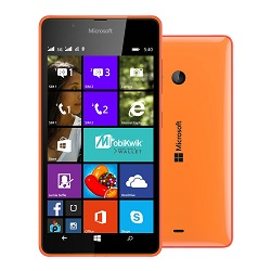 Unlock phone Lumia 540 Dual SIM