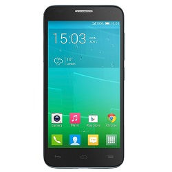 How to unlock One Touch Idol 2 mini S 6036A