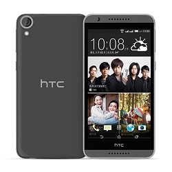 Unlocking by code HTC Desire 826G