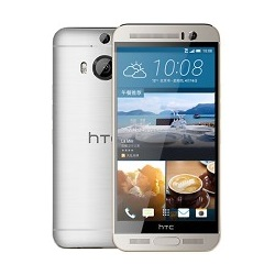 Unlocking by code HTC One M9s