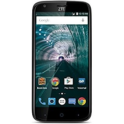 How to unlock  ZTE Warp 7