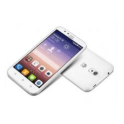 Unlocking by code  Huawei Ascend G628