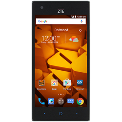 How to unlock  ZTE Warp Elite