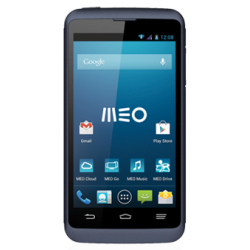 How to unlock  ZTE MEO Smart A16