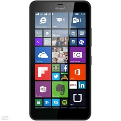How to unlock Lumia 640 Dual SIM