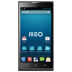 How to unlock  ZTE MEO Smart A75