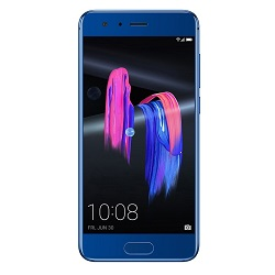Unlocking by code  Huawei Honor 9