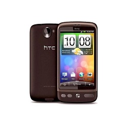 Unlocking by code HTC Desire A8181