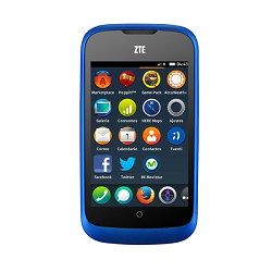 How to unlock  ZTE ZTE OPEN