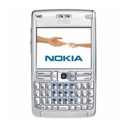 Unlocking by code Nokia E62