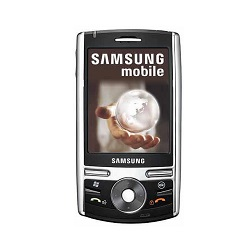 Unlocking by code Samsung I710