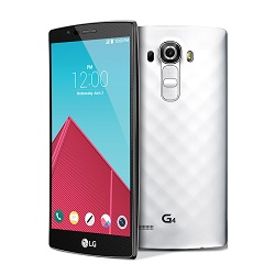 Unlocking by code LG G4