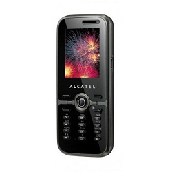 Unlocking by code Alcatel OT-S520