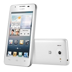 Unlocking by code  Huawei G510