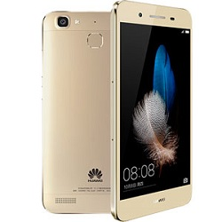 Unlocking by code  Huawei Enjoy 5s