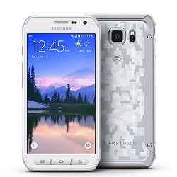 Unlocking by code Galaxy S6 active
