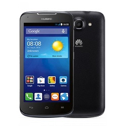 Unlocking by code  Huawei Ascend Y540