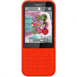 Unlocking by code Nokia Asha 225