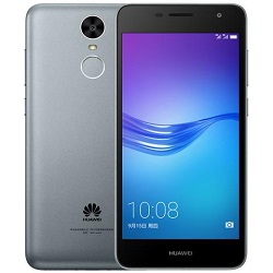 How to unlock  Huawei Enjoy 6