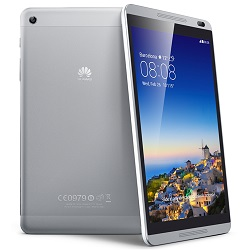 How to unlock  Huawei MediaPad M1