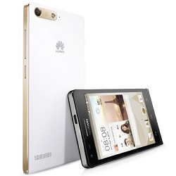 How to unlock  Huawei Ascend P7 mini