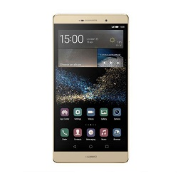 How to unlock  Huawei P8 Max