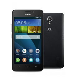 Unlocking by code  Huawei Y635