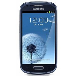 Unlocking by code I8200 Galaxy S III mini VE