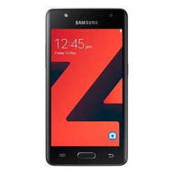 Unlocking by code Samsung Z4