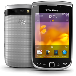 How to unlock Blackberry Torch