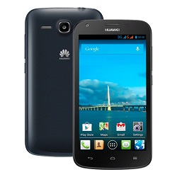 How to unlock  Huawei Ascend Y600