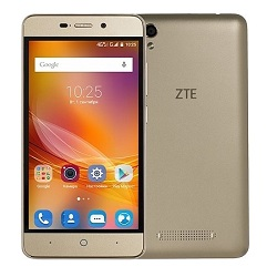 How to unlock  ZTE Blade X3