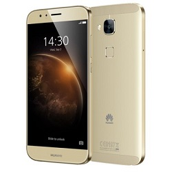 Unlocking by code  Huawei G7 Plus