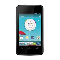 Unlocking by code Alcatel OT-V875