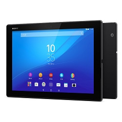 Unlocking by code Unlock Xperia Z4 Tablet LTE
