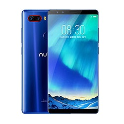 How to unlock  ZTE nubia Z17s