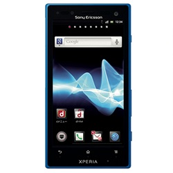 Unlocking by code Unlock Xperia acro HD SO-03D