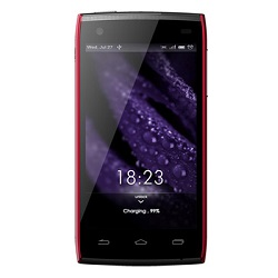 Unlocking by code Alcatel OT-S500