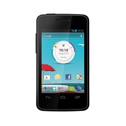 Unlocking by code Alcatel OT-V975
