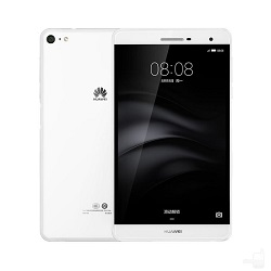 Unlocking by code  Huawei MediaPad M2 7.0