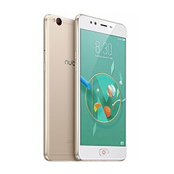 Unlocking by code  ZTE Nubia M2 Lite