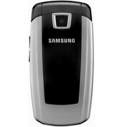 Unlocking by code Samsung X560