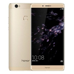 How to unlock  Huawei Honor Note 8
