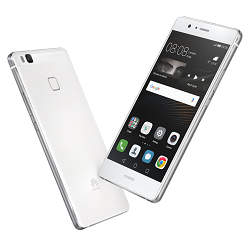 Unlocking by code  Huawei P9 Lite