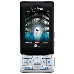 Unlocking by code LG VX9400