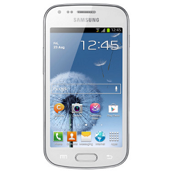 Unlocking by code Samsung GT-S7560