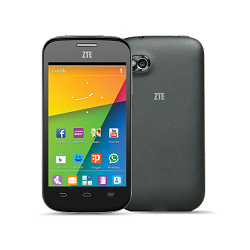 How to unlock  ZTE V809