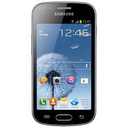 Unlocking by code Samsung GT-S7560M
